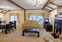 Park Home for sale in DEENE COTTAGE Milton...