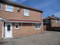 3 bed semi detached house to rent in Woodhouse Road...