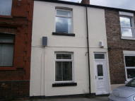 Terraced home in Thomson Street...