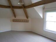 Flat to rent in Reid Terrace...