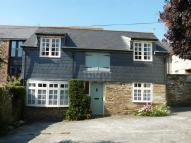 Cottage to rent in The Coach House...