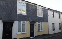 Cottage in Ebrington Street...