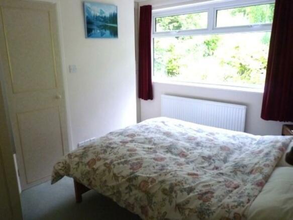 Master bedroom ov...