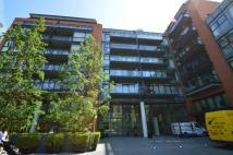 1 bed Apartment in Hepworth Court...