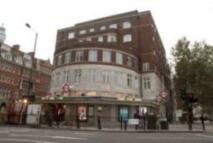 2 bed Flat to rent in Euston Road, Euston NW1