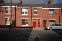 1 bed Flat to rent in Front Street Craghead
