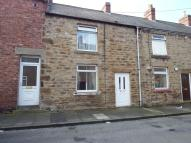 Terraced house to rent in South Cross Street...