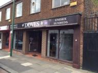 Shop in John Street Consett