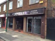 Shop in John Street Consett