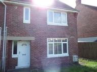 semi detached home to rent in Parkside Tanfield Lea