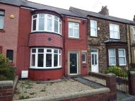 3 bedroom Terraced house to rent in Medomsley Road Consett
