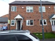 semi detached house to rent in Redmire Drive Delves Lane