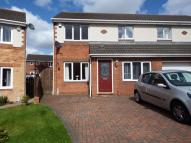 3 bed Detached property to rent in The Meadows Burnopfield