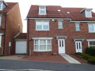 semi detached property to rent in Murray Park Stanley