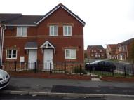 3 bed semi detached house to rent in Southfield Court Stanley