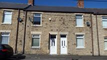 Terraced property to rent in John Street South Moor