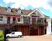 property to rent in Unit 7 Bourne End Marina, Wharf Lane, Bourne End, SL8 5RX