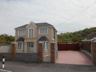 3 bed Detached house for sale in Porthcawl Road...