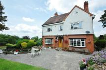 5 bedroom Detached house in Lapal Farm House...