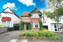 Detached property in Devon Road, Warley Woods...