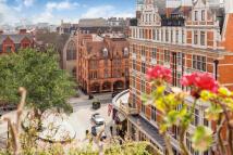 Grosvenor Square Flat for sale