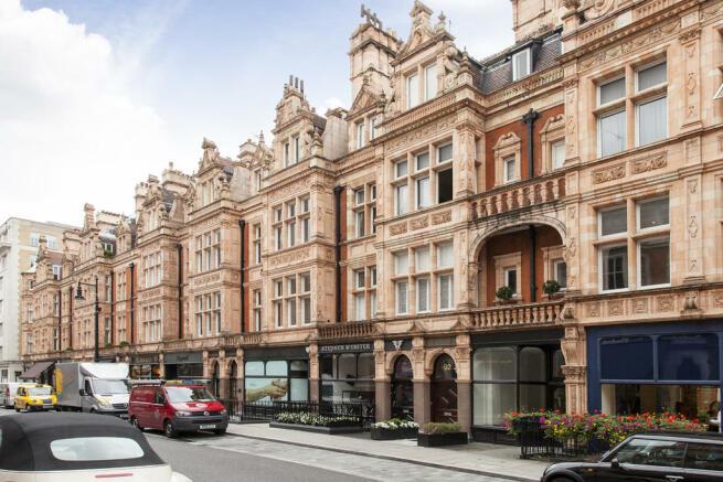 3 bedroom flat to rent in mount street london w1k w1k