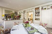Terraced home for sale in Balfour Mews, London, W1K