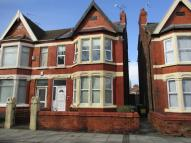 Earlston Road Flat to rent