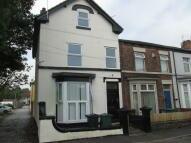 2 bedroom Flat to rent in Acton Road, Birkenhead...