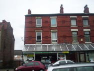 Flat in Seabank Road, Wallasey...