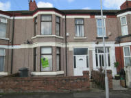 4 bedroom Terraced property to rent in Percy Road, Wallasey...