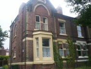 Flat to rent in Lowwood Road, Tranmere...