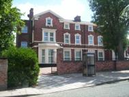 Flat to rent in Manor Road, Wallasey...