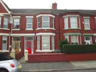 4 bedroom Terraced property in Brougham Road, Wallasey...