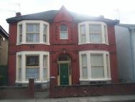 1 bed Flat in Manor Road, Wallasey...