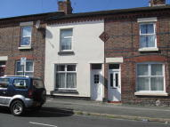 Terraced home to rent in Eastbourne Road...