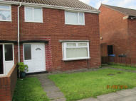 HAWESWATER CLOSE semi detached house to rent