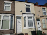 2 bedroom Terraced home to rent in HOLT ROAD, Birkenhead...