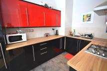 Uxbridge Road Maisonette to rent