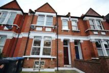 Terraced home in Pine Road, London, NW2