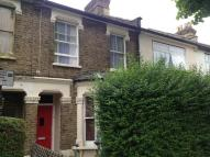 Terraced house to rent in Rosedale Road, London, E7