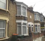 4 bed Terraced property in Halley Road, London, E7