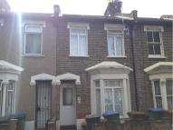 3 bed Terraced house in Huddlestone Road, London...