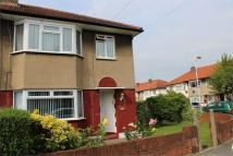 Maisonette for sale in West End Road, Ruislip...