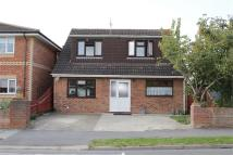 Detached house to rent in Edwards Avenue, Ruislip...