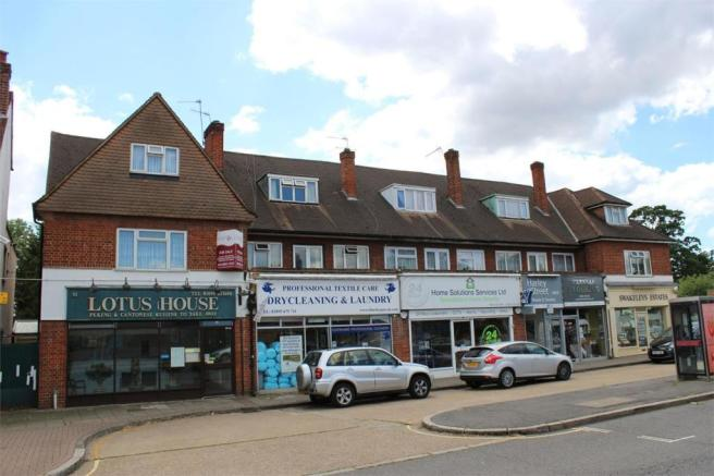 Commercial Property For Sale South Ruislip