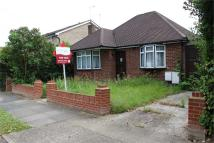 Detached Bungalow in Deane Avenue, Ruislip...