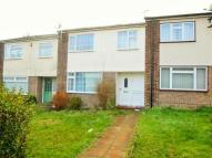 Terraced home in Rosalind Close...