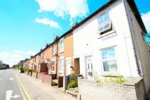 Wimpole Road Terraced property to rent