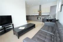Apartment in Crown House, Southway...